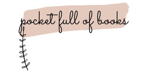 Pocket Full of Books